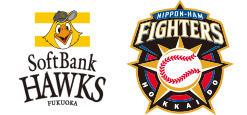 Association of Fukuoka SoftBank, Hokkaido Nippon-Ham team