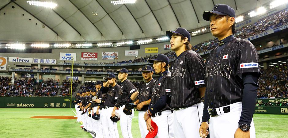 2014 SUZUKI 日米野球特設サイト...