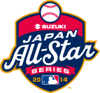 2014 SUZUKI ALL STAR SERIES